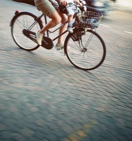 Foto Fahrrad