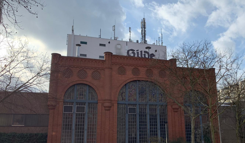 Gilde-Brauerei Symbolbild